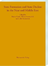State Formation and State Decline in the Near and Middle East