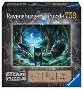 Exit Puzzle: Vlk/759 dílků