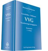 VVG, Versicherungsvertragsgesetz, Kommentar