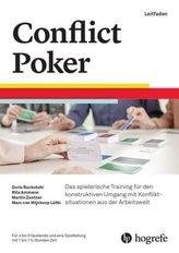 Conflict Poker
