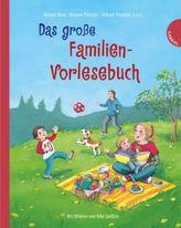 Das große Familien-Vorlesebuch