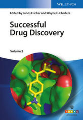 Successful Drug Discovery. Vol.2