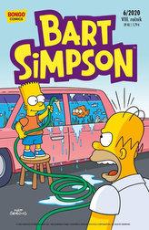 Simpsonovi - Bart Simpson 6/2020