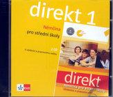 Direkt 1 Němčina pro střední školy