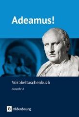 Vokabeltaschenbuch