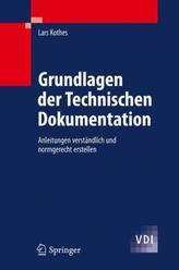 Grundlagen der Technischen Dokumentation