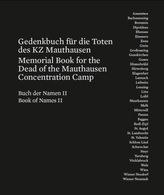 Gedenkbuch für die Toten des KZ Mauthausen / Memorial Book for the Dead of the Mauthausen Concentration Camp. Bd.3