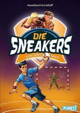 Die Sneakers - Einer spielt falsch