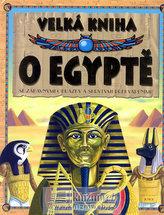 Velká kniha o Egyptě