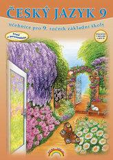 Český jazyk 9, učebnice