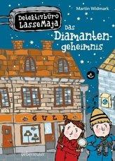 Detektivbüro LasseMaja - Das Diamantengeheimnis