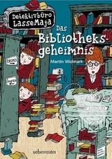 Detektivbüro LasseMaja - Das Bibliotheksgeheimnis