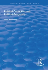 Political Corruption and Political Geography