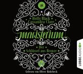 Magisterium - Der Schlüssel aus Bronze, 6 Audio-CDs
