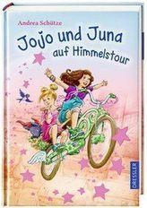 Jojo und Juna auf Himmelstour