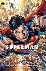 Superman Vol. 2: The Unity Saga