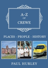 A-Z of Crewe