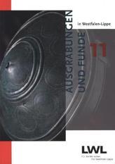 Ausgrabungen und Funde in Westfalen-Lippe. Jg.11