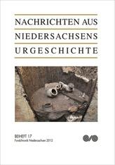 Fundchronik Niedersachsen 2012