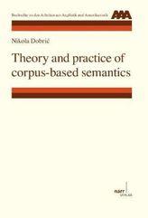 Theory and practice of corpus-based semantics