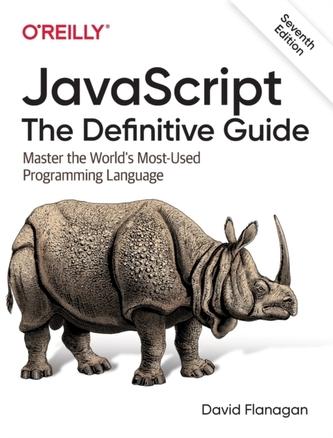 JavaScript - The Definitive Guide, 7e