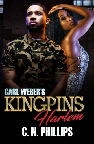 Carl Weber\'s Kingpins: Harlem