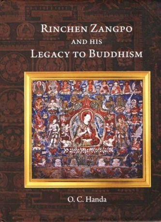 Rinchen Zangpo and his Legacy of Buddhism
