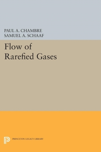 Flow of Rarefied Gases