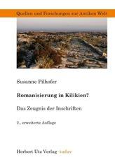 Romanisierung in Kilikien?