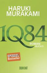 1Q84. Buch.3