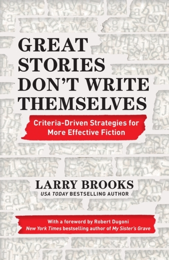 Great Stories Don\'t Write Themselves