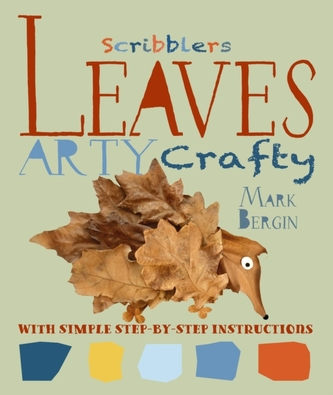 Arty Crafty Leaves