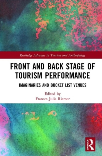 Front and Back Stage of Tourism Performance