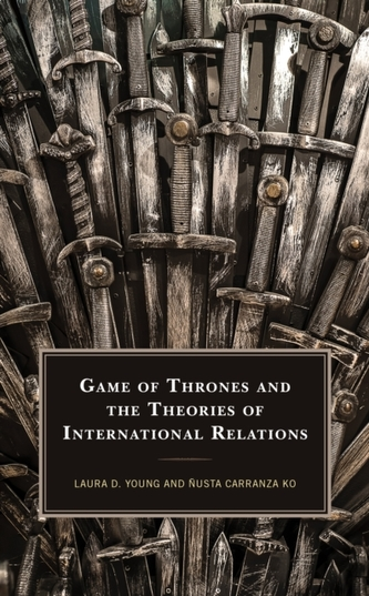 Game of Thrones and the Theories of International Relations