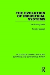The Evolution of Industrial Systems