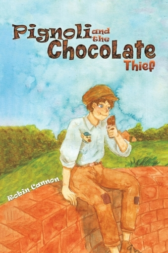 PIGNOLI & THE CHOCOLATE THIEF