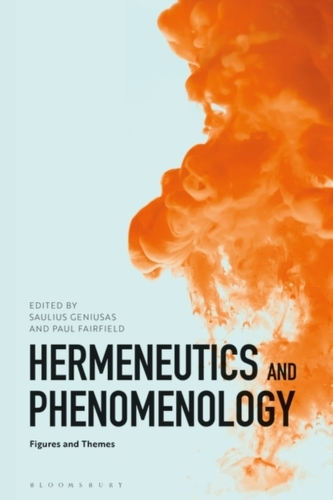 Hermeneutics and Phenomenology