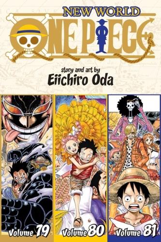One Piece (Omnibus Edition), Vol. 27