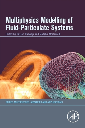 Multiphysics Modelling of Fluid-Particulate Systems