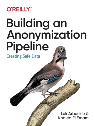 Building an Anonymization Pipeline