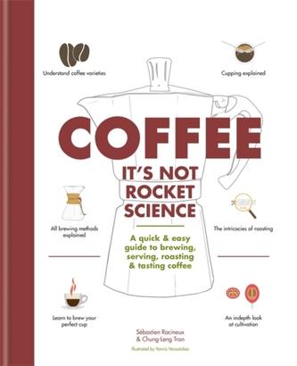 Coffee: It\'s not rocket science