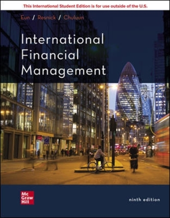 ISE International Financial Management