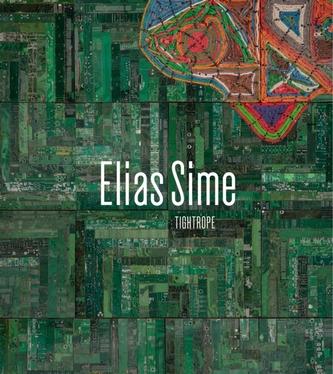 Elias Sime: Tightrope