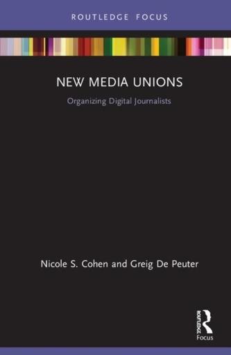 New Media Unions