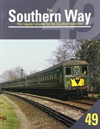 SOUTHERN WAY 49