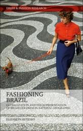 Fashioning Brazil