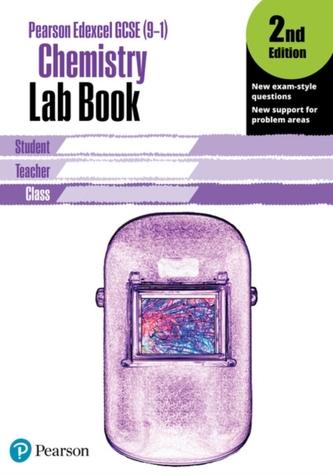 Edexcel GCSE Chemistry Lab Book, 2nd Edition