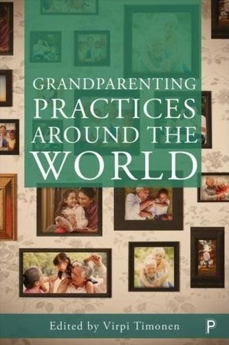 Grandparenting Practices Around the World