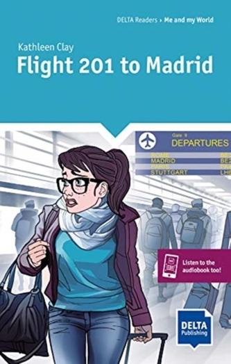 Flight 201 to Madrid