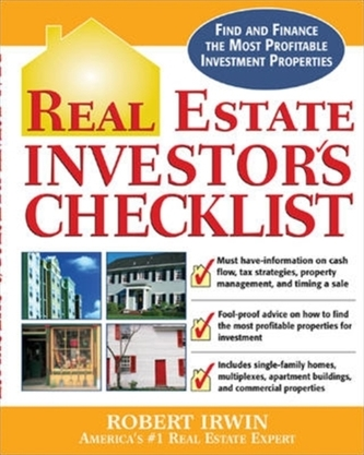 Real Estate Investor\'s Checklist